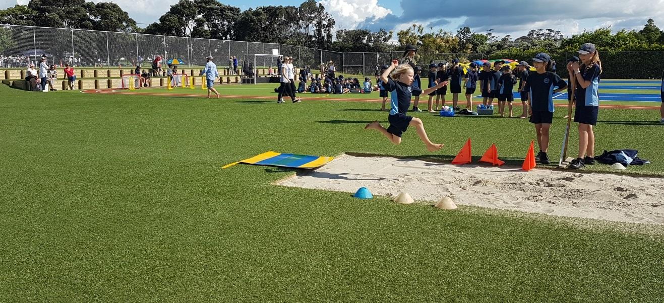 Athletics day 2017 juniors