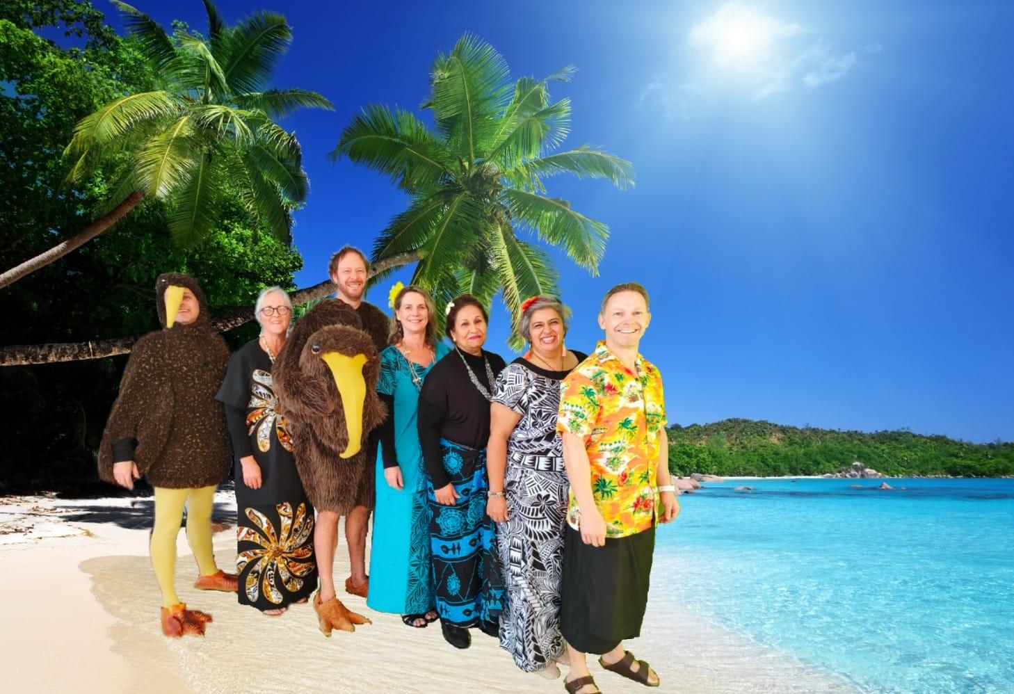 Cultural Fair 2021 – Oceania